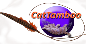cattamboo pet toys logo